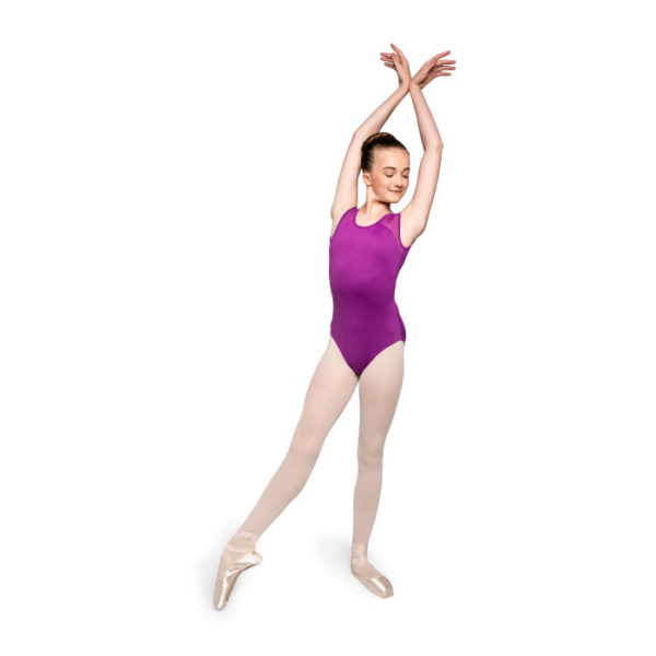 Russian Pointe Adult Poised Leotard RPCC005