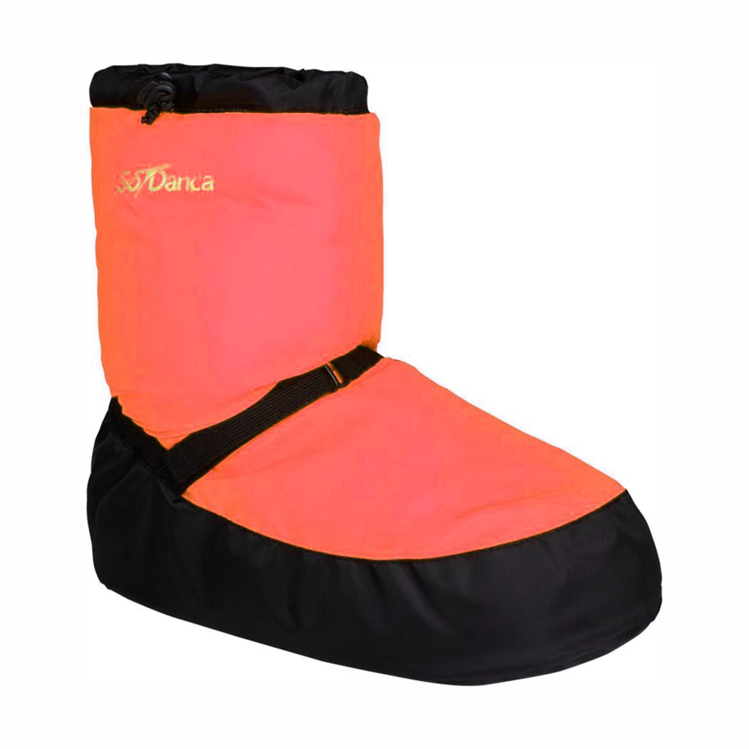So Danca Warm-Up Booties AC13