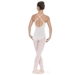 Eurotard Studio Adult Cotton Adjustable Leotard 10819