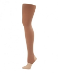ULTRA SOFT STIRRUP TIGHTS 1861