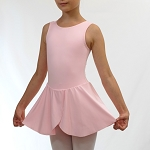 Nylon Skirted Tank 342DR