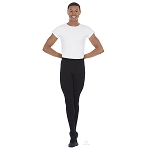 Eurotard Mens Footed Tights 34943
