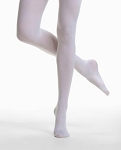 Clearance Danskin Support Footed Tights 212