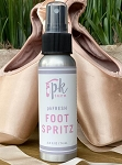 pkFRESH Foot Spritz