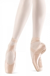 Dramatica II Stretch Satin Pointe Shoe