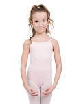 Capezio V-Neck Cami Child