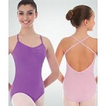 Body Wrappers Adult Camisole Princess Seam Ballet Cut Leotard- BWP225