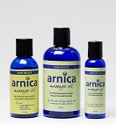 Arnica Massage Oil 2 Oz.
