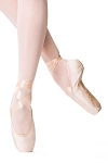 Alegria and Joy II Elektra Pointe Shoe