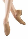 Bloch Phantom Stretch Canvas Jazz Shoe SO473L