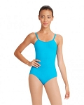 CAMISOLE LEOTARD WITH ADJUSTABLE STRAPS - Adult TB1420
