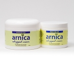 Arnica Whipped Cream