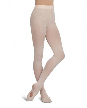 ULTRA SOFT TRANSITION CHILD TIGHTS 1916C