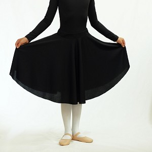 Below Knee Character Skirt Adult