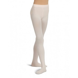Capezio Footed Tights - Toddler age 2-6 1915X