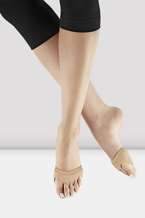 Bloch Neoform Foot Thong S0642L