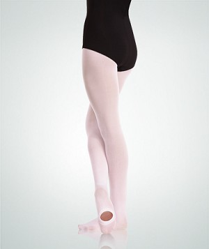Body Wrappers totalSTRETCH Convertible Adult Tights A81